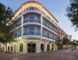 Hotel Hermes - Griechenland - Rhodos