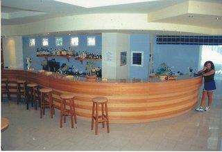 Hotel International - Griechenland - Rhodos