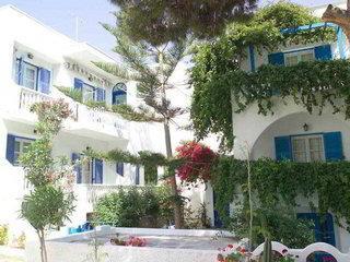 Hotel Villa Kamari Star - Griechenland - Santorin