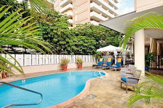 Hotel Aqua Aloha Surf & Spa - USA - Hawaii - Insel Oahu