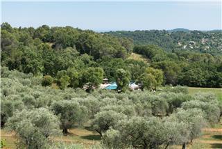 Hotel Club Med Opio - Frankreich - Provence-Alpes-Côte d'Azur