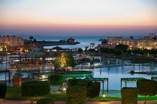 Hotel SENTIDO Crystal Bay Resort - Ägypten - Hurghada & Safaga