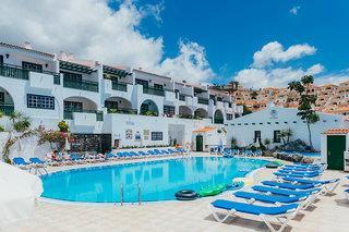 Hotel Neptuno - Spanien - Teneriffa