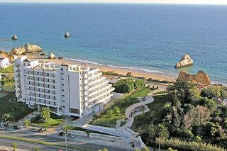 Hotel Luar - Praia Da Rocha - Portugal