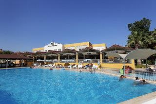 Hotel Green Fugla Beach - Türkei - Side & Alanya