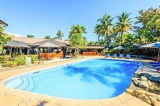 Hotel Tanoa International - Fidschi - Fidschi