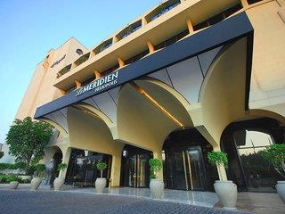 Hotel Le Meridien Heliopolis - Ägypten - Kairo & Gizeh & Memphis & Ismailia