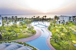 Hotel LTI Mahdia Beach - Tunesien - Tunesien - Monastir