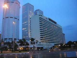 Hotel Galadari - Sri Lanka - Sri Lanka