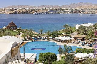 Hotel Mövenpick Sharm el Sheikh - Naama Bay (Sharm El Sheikh) - Ägypten