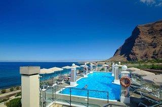 Hotel Gran Rey - La Puntanilla (Playa De Valle Gran Rey) - Spanien