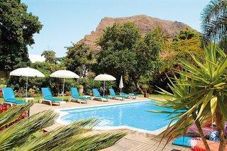 Hotel Finca La Roseta - Spanien - La Gomera