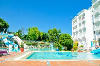 Hotel Houria Palace - Tunesien - Tunesien - Monastir