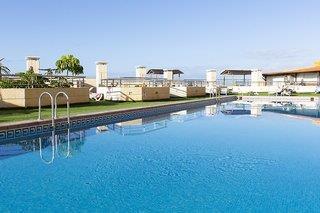 Hotel Villa de Adeje Beach - Torviscas (Costa Adeje) - Spanien