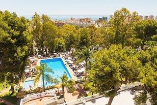 Roc El Pinar Hotel & Appartementanlage - Spanien - Costa del Sol & Costa Tropical