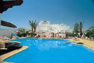 Hotel Tropicana Tivoli - Ägypten - Sharm el Sheikh / Nuweiba / Taba