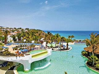 Hotel Club Jandia Princess - Playa De Esquinzo - Spanien