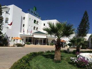 Hotel Wonder Golf - Tunesien - Tunesien - Monastir