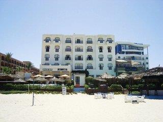 Hotel Royal Beach - Tunesien - Tunesien - Monastir