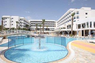 Hotel Ascos Coral Beach - Zypern - Republik Zypern - Süden