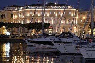 Grand Hotel Ortigia Siracusa - Italien - Sizilien