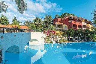 Hotel Pestana Village - Portugal - Madeira