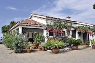Hotel Finca Mal Pais Trece - Garachico - Spanien