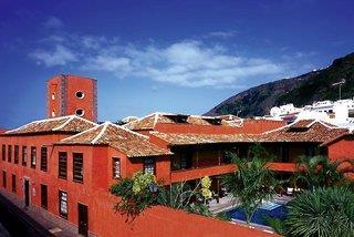 Hotel San Roque - Garachico - Spanien