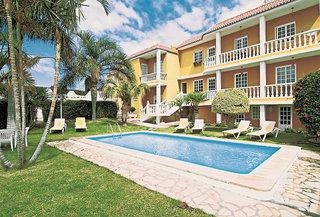 Hotel La Granja - Spanien - La Palma