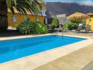 Hotel Casa Rosan - Spanien - La Palma