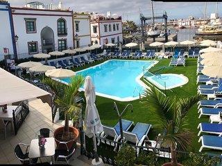 Hotel La Venecia de Canarias - Spanien - Gran Canaria