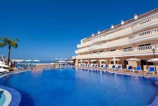 Hotel Bahia Flamingo - Puerto Santiago (Los Gigantes) - Spanien