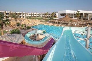 Hotel Pyramisa Sharm El-Sheikh Resort & Villas - Sharks Bay (Sharm El Sheikh) - Ägypten