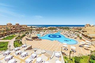 Hotel Utopia Beach Resort - El Quseir (Ras Alas Sad Bay) - Ägypten