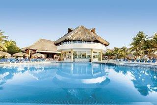 Hotel Viva Wyndham Maya Beach Club - Playa Del Carmen - Mexiko