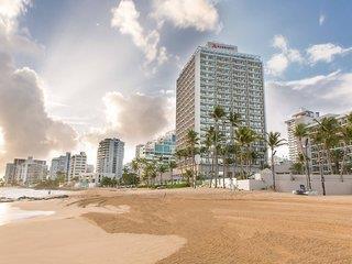 Hotel Marriott San Juan