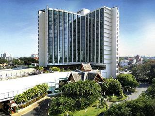 Hotel Empress - Thailand - Thailand: Norden (Chiang Mai, Chiang Rai, Sukhothai)