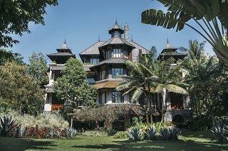 Hotel Four Seasons Resort Chiang Mai - Thailand - Thailand: Norden (Chiang Mai, Chiang Rai, Sukhothai)