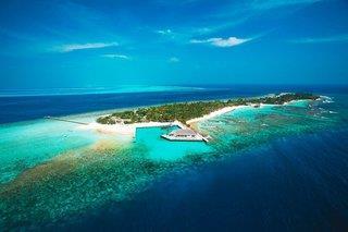 Hotel Helengeli Island Resort - Malediven - Malediven