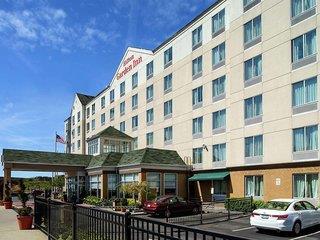Hotel Hilton Garden Inn Queens John F.Kennedy Airport - USA - New York