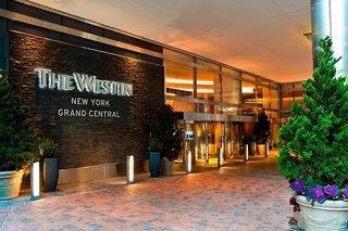 Hotel The New York Helmsley - USA - New York