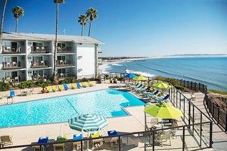 Hotel BEST WESTERN PLUS Shore Cliff Lodge - USA - Kalifornien