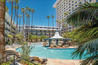 Hotel Marriott Airport Los Angeles - USA - Kalifornien