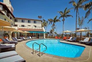Hotel Hyatt Santa Barbara - USA - Kalifornien