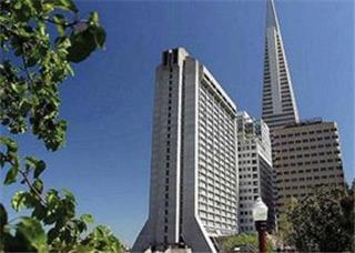 Hotel Hilton San Francisco Financial District - USA - Kalifornien