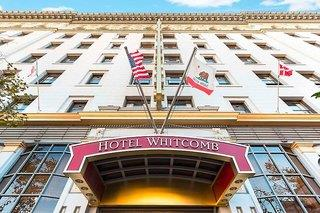 Hotel Whitcomb - San Francisco (Kalifornien) - USA