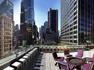 Hotel Novotel New York - USA - New York