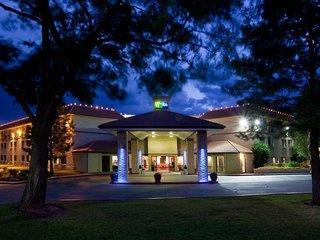 Hotel Holiday Inn Express Mesa Verde Cortez - USA - Colorado