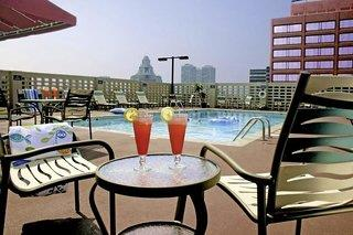 Hotel Holiday Inn Historic District - USA - Pennsylvania
