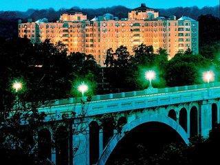 Hotel Omni Shoreham - USA - Washington D.C. & Maryland